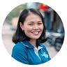 travel consultant avatar