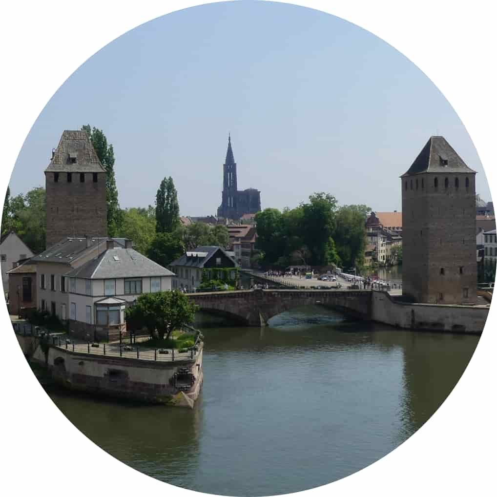 Louer moins cher votre automobile à Strasbourg avec Foxy Location