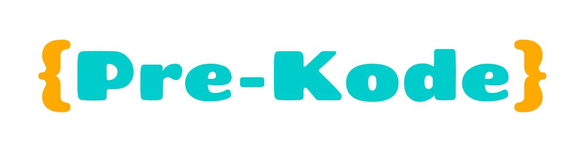 Pre-Kode: Screen-free coding classes for young children