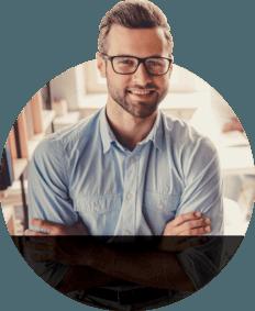 Platforma e-learningowa dla menadżerów - błąd wyświetlania obrazu