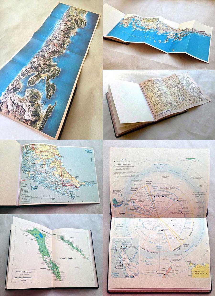 фото дополнительных карт для именного подарка яхтсмена
