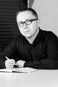 Paweł Sala - Fitness Marketing Day