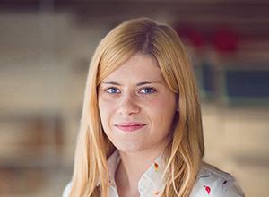 Joanna Stryczniewicz - PR Specialist