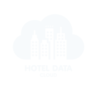 Hotel Data Cloud Logo