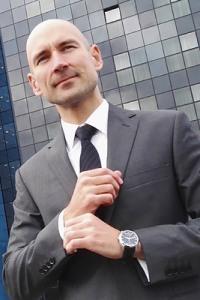 Sebastian Goszcz - Fitness Marketing Day