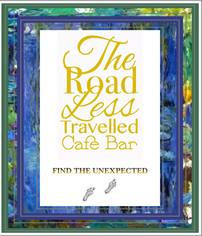 The Road Less Travelled Cafe Bar