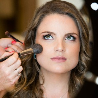 Fort Lauderdale Hair and Makeup for a Wedding