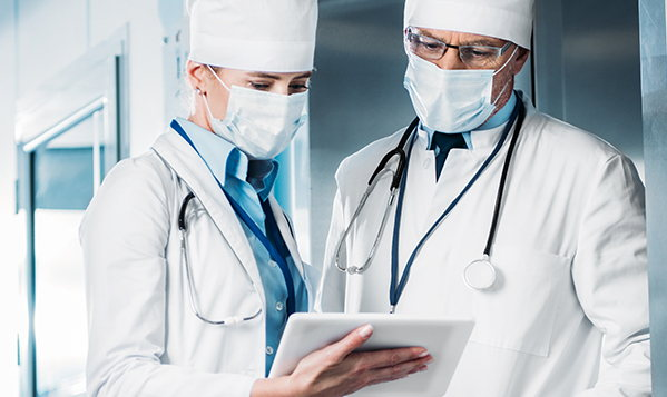 testy dla firm Cormay na koronawirus