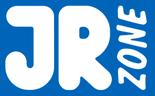 JR Zone Soft Play Logo