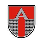 herb miasto Aleksandrów Łódzki