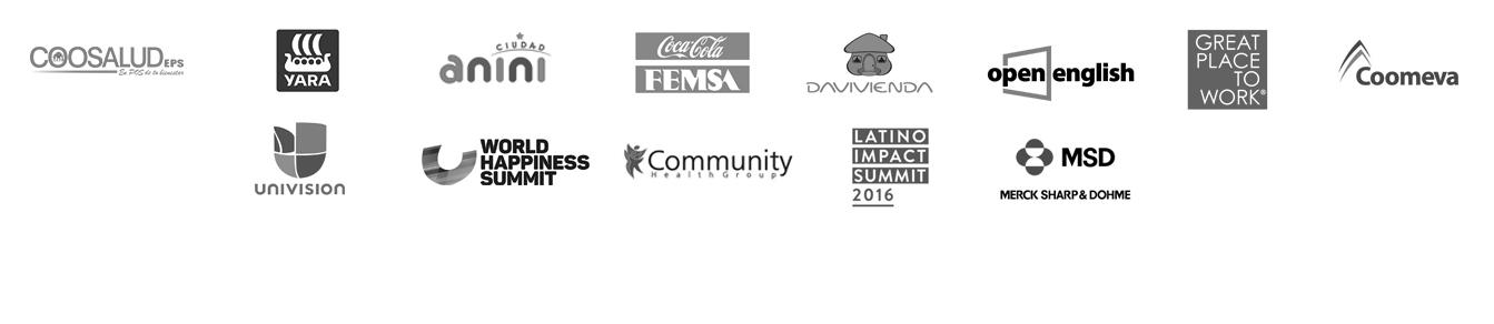 Ismael Cala ha colaborado con las siguientes organizaciones