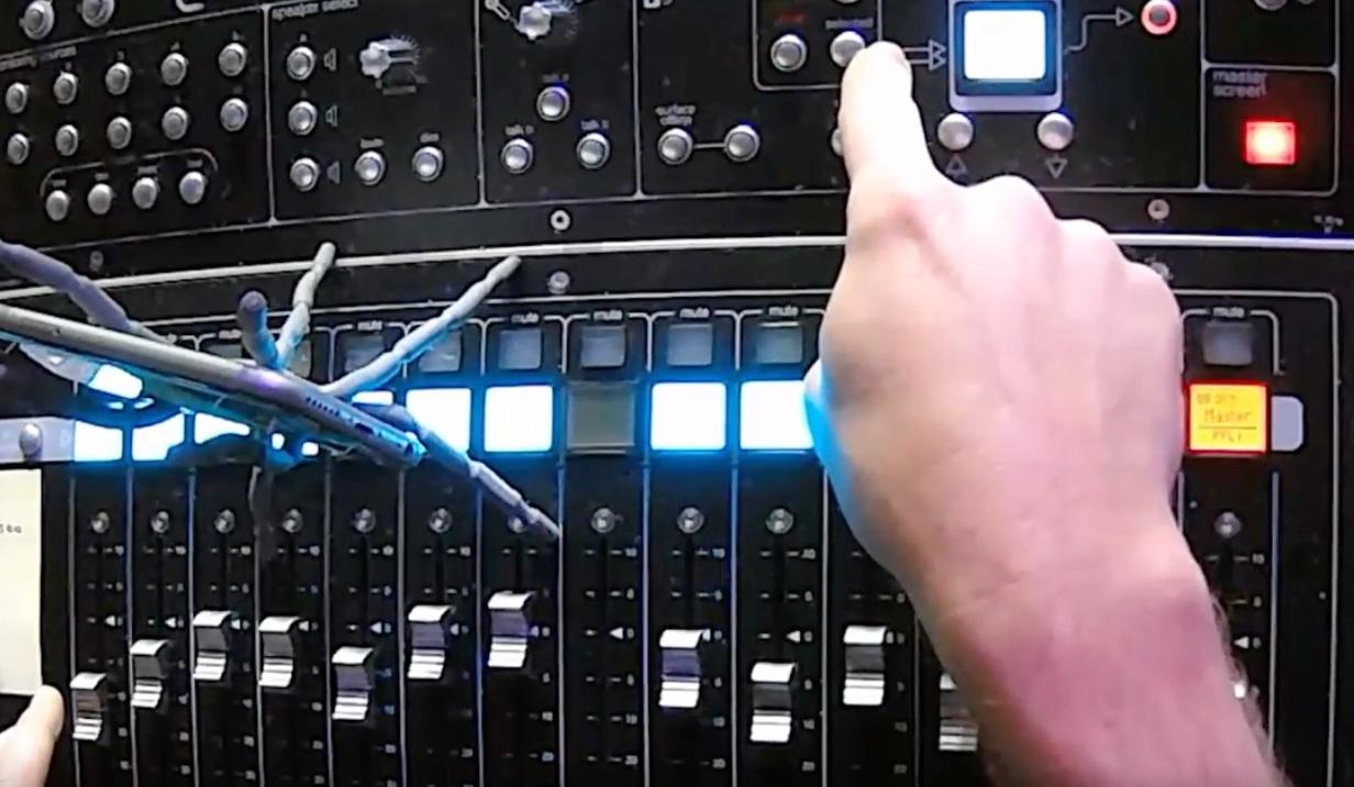 Live Mix Mastery