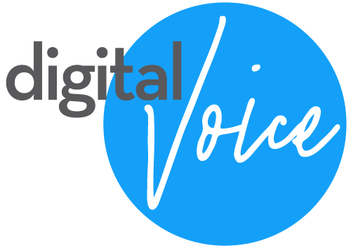 Digital Voice logo