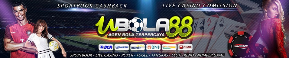 Ubola88 Daftar Agen Judi Bola Situs Taruhan Bola 88 No 1