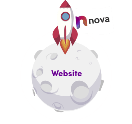 Get the Nova plan that best matches your needs and get insights from your user now