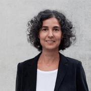 Jury member Dina Gallo