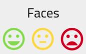 Emoticon Smile Review Sentiment