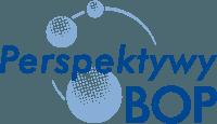 Logo - Perspektywy BOP 2019/20