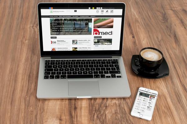 strona internetowa stowarzyszenie Akademia Łucznica