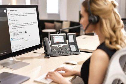 CCV Webex Calling