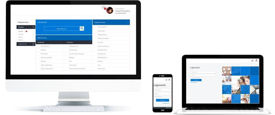 Rozwój pracowników - platforma online - nie można wyświetlić obrazu