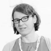 Jury member Prof. Anke Bernotat