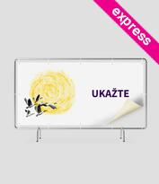 Obojstranny banner