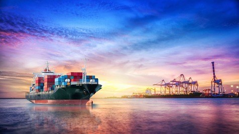central cargo-transporte marítimo-ocean freight