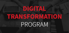 Digital Transformation: Visioning & Leadership Track