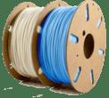 W pracowni druku 3D SkriLab stworzonej z myślą o Laboratoriach Przyszłości otrzymasz 10 filamentów