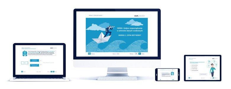 Szkolenie e-learning RODO - obraz nie może zostać wyświetlony
