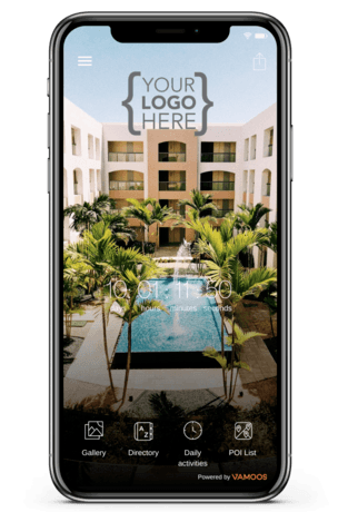 Aplikacja mobilna apartament
