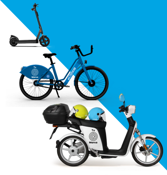 Moto, vélo et scooter Cooltra