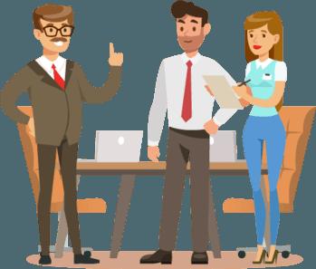 Szkolenie e-learningowe - mobbing w pracy i dyskryminacja w zatrudnieniu - nie można wyświetlić obrazu