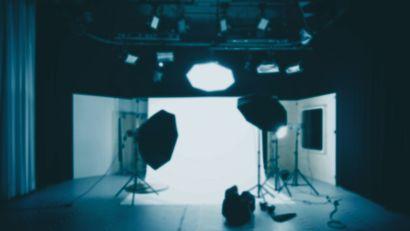 studio do produkcji wideo
