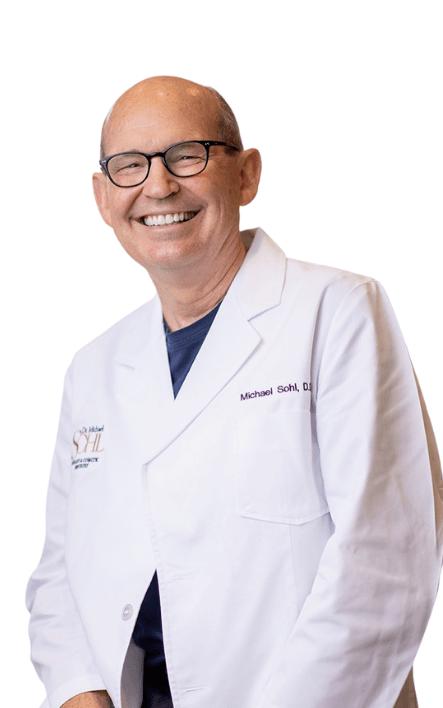 Dr Sohl profile