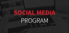 Social Media Track