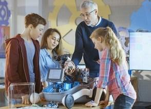 Robotics Mississauga Image