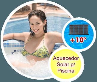 Capa Termica Piscina Brasilia