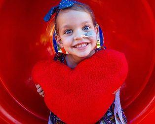 Send Hugs Childhood Cancer Support
