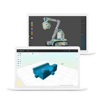 Dzięki atrakcyjnym modelom sami stworzycie wymarzone modele do wydruku na drukarce 3D Skrinter