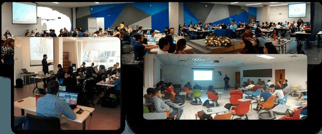 [object object] Curso intensivo de 2 días de Growth Hacking : Cómo desarrollar el crecimiento en el 2019 fotos