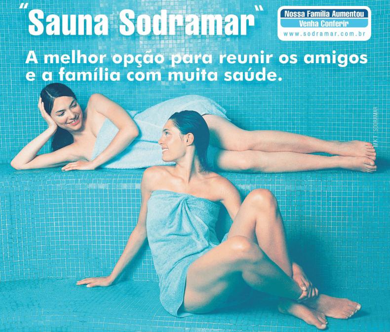 sauna a vapor brasilia