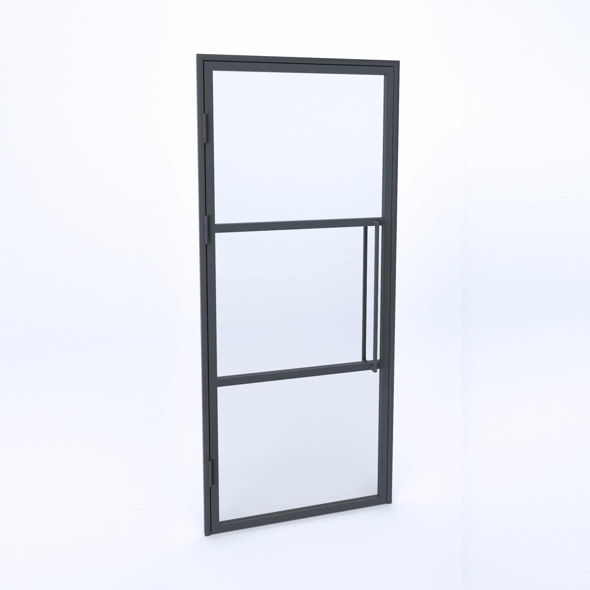 drzwi loft_otif profil