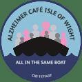 Alzheimer Cafe Isle of Wight Logo