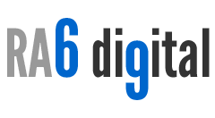 Logo RA6 Digital