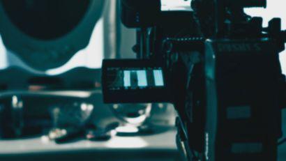 kamera produkcja filmowa