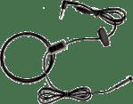 Гарнитура для магнитных микронаушников