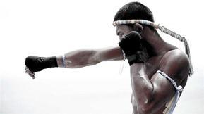 Muay Thai Lessons at Celes