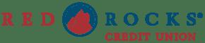 Red Rocks Credit Union Logo